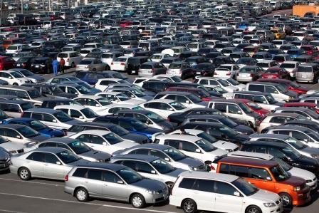 Long Term Parking When You Travel